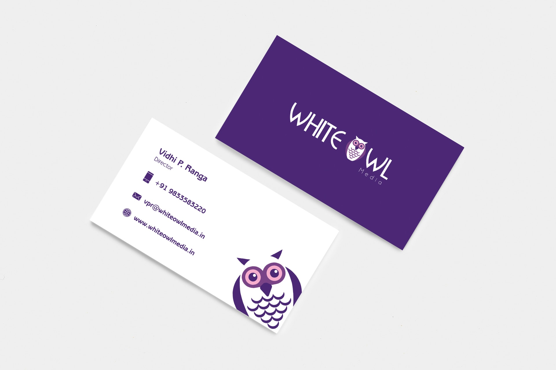 White Owl Media | Bink Media