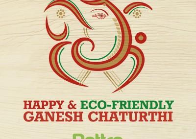 Pattra Ganesh Chaturthi Post-min